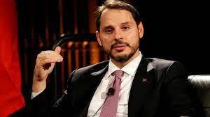 Hat der Finanz- und Finanzminister Berat Albayrak seine Pflicht verlassen?