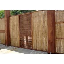 Chippy's Outdoor - Bamboo Screening, Cladding, Fencing and Bamboo Panels