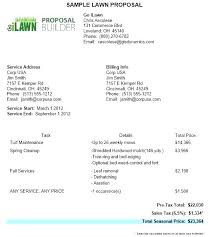 Services Quotation Template Unique Tree Service Invoice Template Lovely Request For