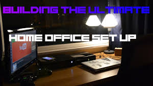 ultimate home office. Building The Ultimate Home Office Set Up On A Budget | Part 2 I\u0027m Desk