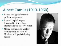 assign short story technique analysis paper overview of analysis  5 albert camus