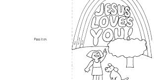 Gods Love Colouring Pages Sunday School Coloring God Loves Me Free