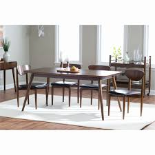 46 luxury mid century modern dining table new best table design ideas with impressive mid century