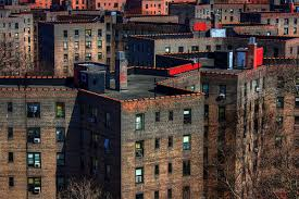 10 Surprising Facts About Nycha New York S Shadow City Curbed Ny