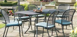 Wrought iron garden furniture antique Old Metalgardenchairswroughtirongardenfurnitureantique Patiodobairrocom Patio Amusing Metal Garden Chairs Metal Outdoor Tables For Sale
