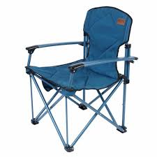 <b>Кресло Camping World Dreamer</b> класса Premium (blue) купить ...