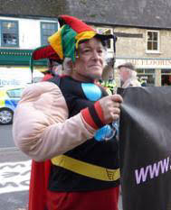 Roger Crawford (activist) - Wikipedia