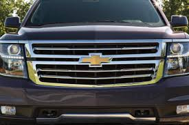 2015 Chevy Tahoe and Suburban get the Z71 Treatment [Gallery ...
