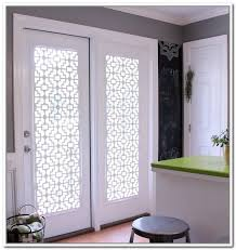 appealing french door privacy contemporary best inspiration home