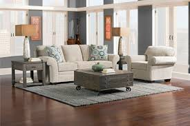 Broyhill Microfiber Sofas And Loveseats Nebraska Furniture Mart