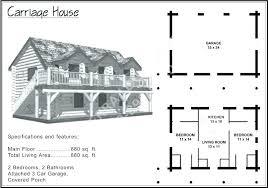 wonderful carriage house plans 3 car garage plan