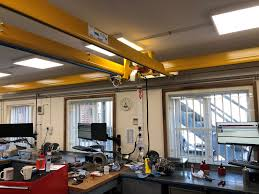 Monorail Crane Beam Design News Light Crane System And Monorail Beam With Electric