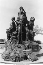 best images about lewis clark expedition corps of discovery sculpture the bronze statue entitled corps of discovery is located