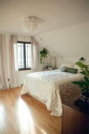 Bedroom. Sloped Ceiling ...