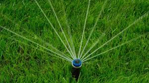Image result for lawn sprinkler companies may offer additional services