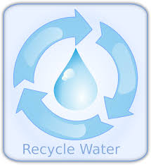 clipart recycle water recycle water by gsagri04