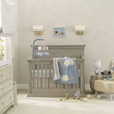 bedding cribs modern cotton blend oval quilt babyfad furniture home design interior peter rabbit crib forest