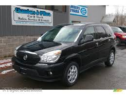 2007 Buick Rendezvous - Information and photos - ZombieDrive