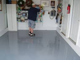 awesome how to paint a garage floor clean and scentsible regarding painting garage floor