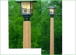 outdoor solar lamp post lights outdoor lamp post wooden outdoor lights lighting outdoor lights for fence posts outdoor solar lamp post solar powered garden