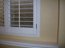 Roman Shades Essential Tips For Choosing An Inside Or Outside Top Mount Window Blinds