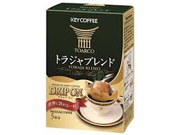 Key coffee has reproduced and bottled the taste of the 1920s with its yokohama 1920 classic. Key Coffee Drip On Toraja Blend 5 Cups 5 Japan Buy Online In Bahamas At Bahamas Desertcart Com Productid 129232571