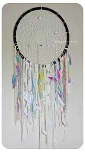 Where To Buy Dream Catcher Hoops DIY HULA HOOP DREAMCATCHER Life By Mom 25