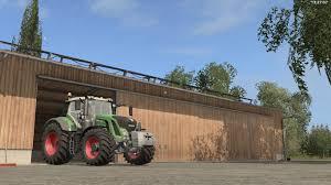 Holzhausen Fs 17 Mod For Farming Simulator 2017 Maps Bhp Pflastersteine