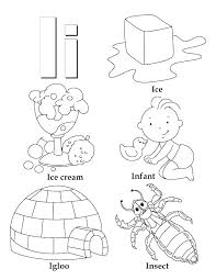 Coloring Abc Pages Printables 488websitedesigncom