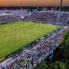 Sacramento Republic Fc Soccer Game Plus A Hat And Post Game Kick April 18 Or 28