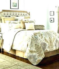 blue comforter sets king brown and size striped bedding navy comfor