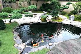 design pond decorations pond decorations idea lawn style beautiful garden fish pond feat artificial waterfall and