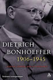 Bonhoeffer Quotes Extraordinary Dietrich Bonhoeffer Jason Goroncy