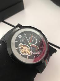 gucci 1142. gucci pantcaon 1142 men\u0027s watch automatic swiss made