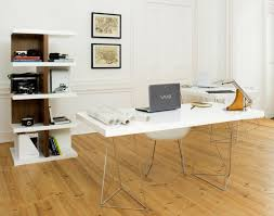contemporary office tables. Delighful Contemporary TemaHome Multi Contemporary Office Table In Choice Of ColourTrestles Legs  Thumbnail  And Tables