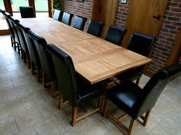 Dining Room Table For 10 Elegant Large Dining Room Table Seats 10 2017 Brennan