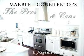fancy sealing marble countertops for sealing carrara marble countertops and the pros and cons of marble