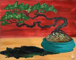 blissful bonsai