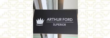Arthur Ford - Maponya Mall