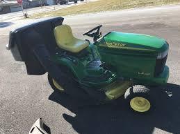 naperville bookoo buy and sell your neighbors john deere tractors x500 335 lt180 x360 lt166 345