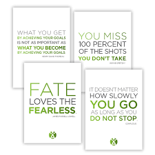 Quote Cards Cool Inspirational Quote Cards 48 Pack