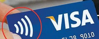 Αποτέλεσμα εικόνας για rfid chip credit card