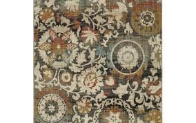 fl rug ivory design grey bosphorus navy modern john danna lewis living blue and brown runner