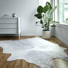 faux animal rug prodigious fake skin zebra rugs interior design australia