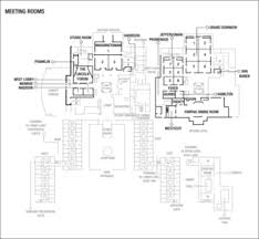 Kiad Airport Charts Wedding Event Space Floor Plans At The Westfields Marriott