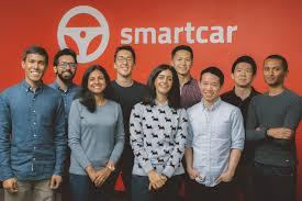 Silicon Valley Series Silicon Valley Based Smartcar Announces Usd 10 Million