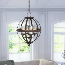 4 light chandelier 4 light globe chandelier pearson 4 light chandelier