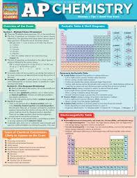 Ap Chart 8108 48 Ap Chemistry Chart