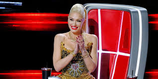 As a reminder, the weighting is done with a 10 to 3 ratio between one album and one physical single. The Voice Gwen Stefani Performing New Song Let Me Reintroduce Myself On Show Tonight