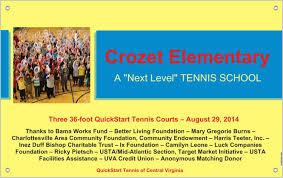 bama works fund crozet elementary quickstart tennis courts